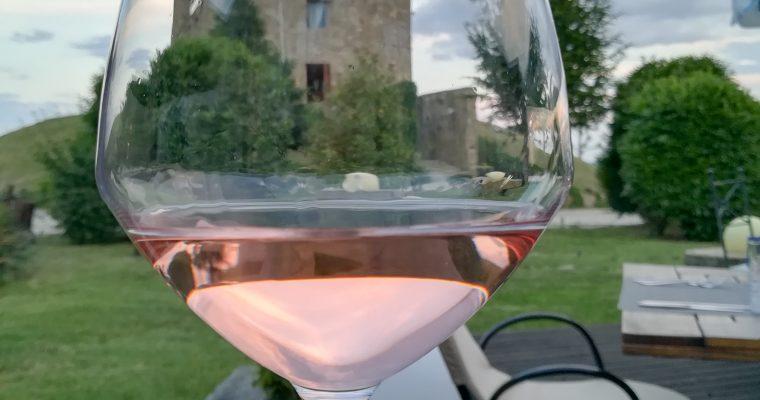 Магията на виното